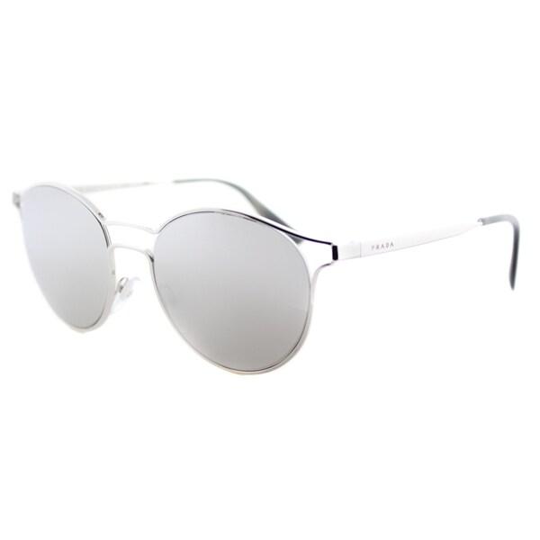 Pr 62ss Cinema 1bc2b0 Silver Light Grey Mirror Silver 53/19 140 sudWxRjPqs