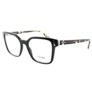 afb576c9b4c Black Prada Eyeglasses