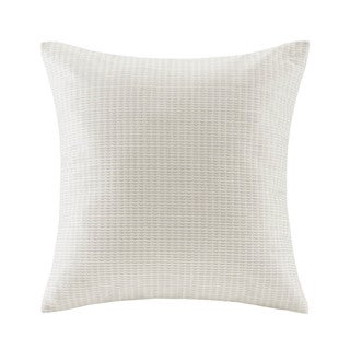 Echo Design Juneau Cotton Square Throw Pillow