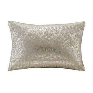 Echo Design Juneau Cotton Oblong Throw Pillow