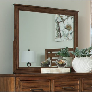 Coaster Company Home Furnishings Mirror (Antique Amber)