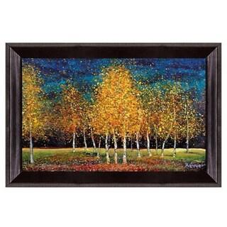 Melisa Graves-Brown - Evening Grove Framed Art