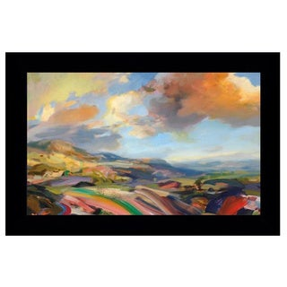 Jeffrey Beauchamp - Never to Proud Framed Art