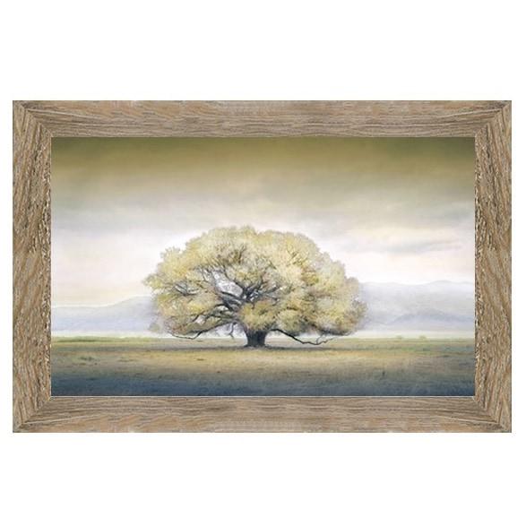 William Vanscoy - You Knew Me When Framed Art