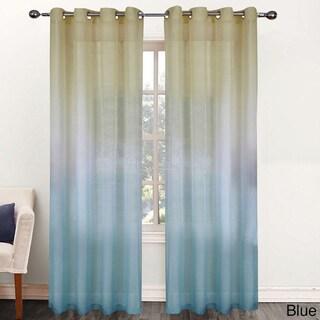 Fabulous Blue, Ombre Curtains & Drapes For Less | Overstock ET66