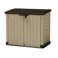 Buy Outdoor Storage Sheds Boxes Online at Overstockcom Our Best