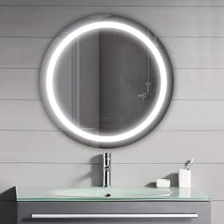 Vanity Art LED Lighted Mirror with Sensor Switch|https://ak1.ostkcdn.com/images/products/12364408/P19190619.jpg?impolicy=medium