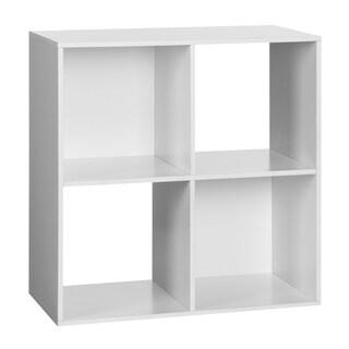OneSpace 4-cube Organizer