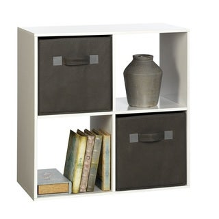 Porch & Den Atwood Lakeland 4-cube Organizer