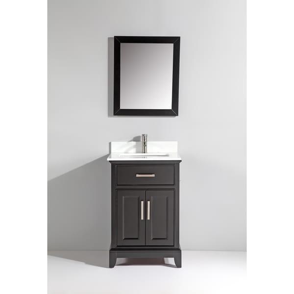 Shop vanity art 30 inch single sink bathroom vanity set - 30 inch single sink bathroom vanity ...