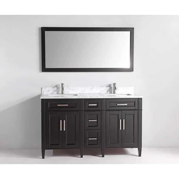 Tremendous Shop Vanity Art 60 Inch Double Sink Bathroom Vanity Set Download Free Architecture Designs Scobabritishbridgeorg