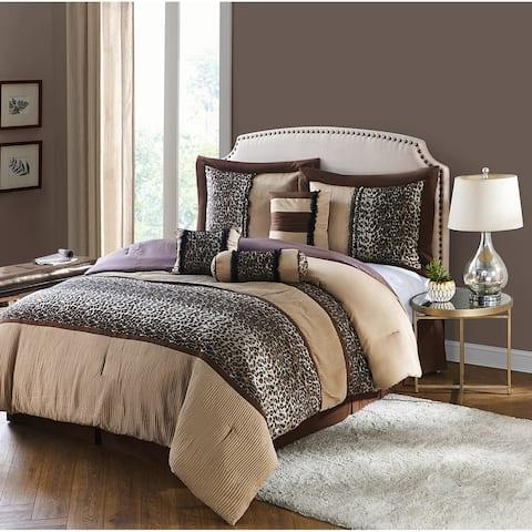 Grand Avenue Prudence 7-piece Comforter Set