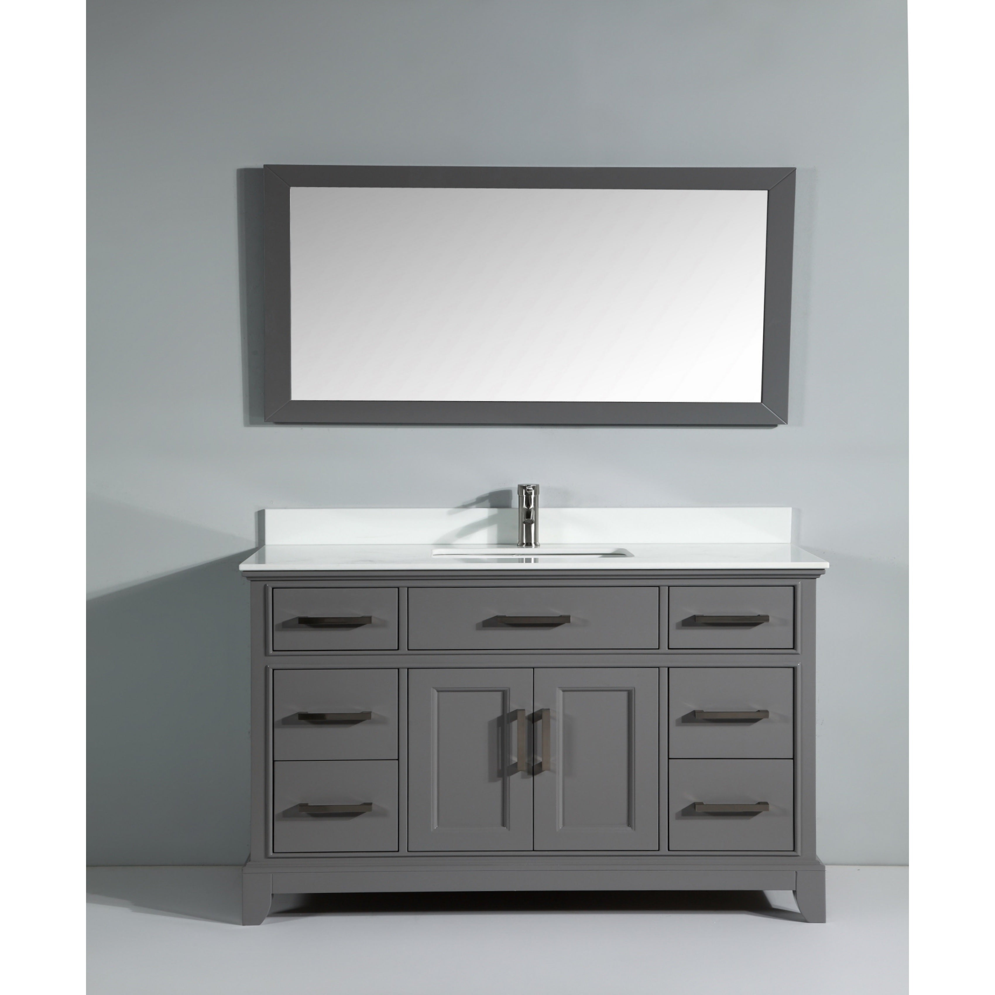 Grey Bathroom Vanities Vanity Cabinets Online At Our Best Furniture Deals
