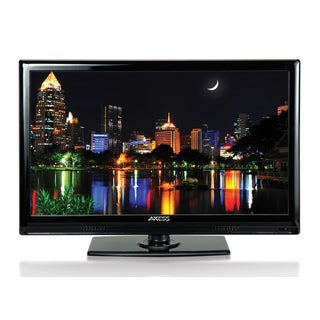 Axess TV1701-24 24-inch 1080p LED HD Display TV With HDMI/USB Inputs