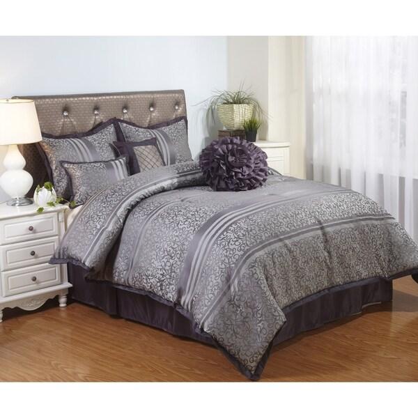 Nanshing Paige 7-piece Comforter Set