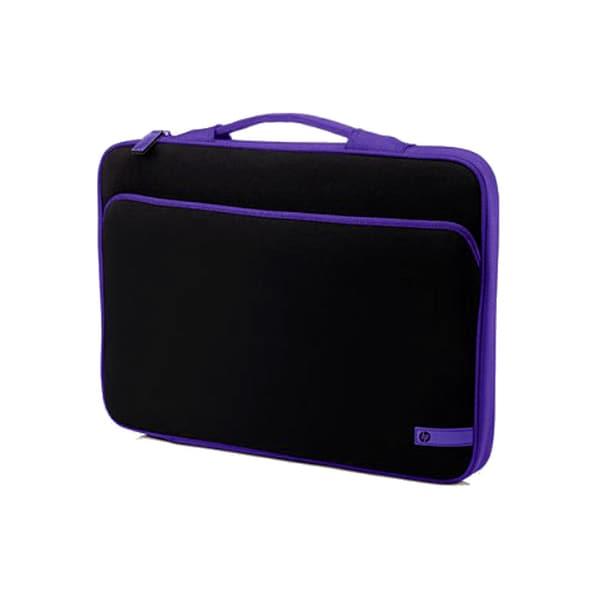 HP Edwards Sweet Purple 16-inch Laptop Case/Notebook Sleeve