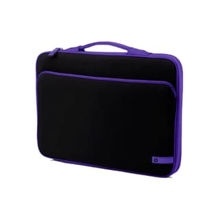 HP Edwards Sweet Purple 16-inch Laptop Case/Notebook Sleeve