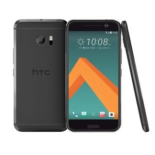 HTC M10 Grey International-version Factory-unlocked 32-gigabyte GSM Smartphone (No Warranty)