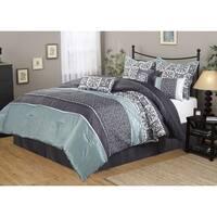 Nanshing Roxanne 7-piece Comforter Set