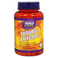 Now Foods Sports Tribulus Extreme (90 Vegetable Capsules)