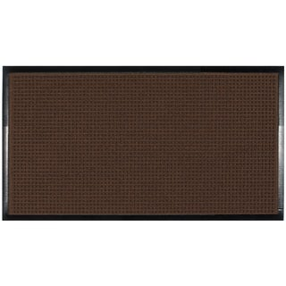 Waterguard Indoor/Outdoor Carpeted Doormat