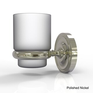 Allied Brass Prestige Regal Collection Wall-mounted Tumbler Holder