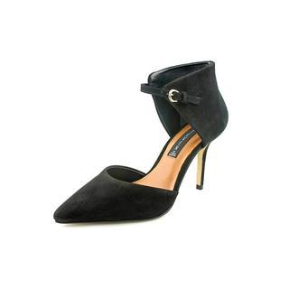 Steven Steve Madden Women's 'Nadene' Nubuck Dress Shoes