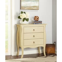 Simple Living Kelsey Accent Table