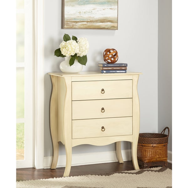 Simple Living Kelsey Accent Table Free Shipping Today