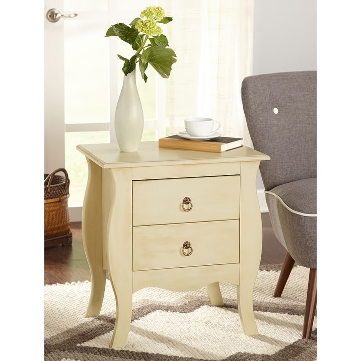 Simple Living Kelsey Accent Table (2 Options Available)