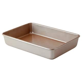 David Burke Kitchen Commerical Weight Oblong Bake Pan