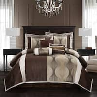 Grand Avenue Daniella 7-piece Comforter Set