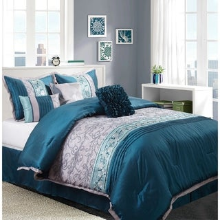 Nanshing Juliana 7-piece Comforter Set