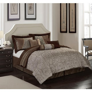 Nanshing Dionne 7-piece Comforter Set