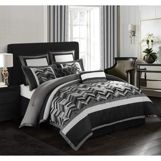 Nanshing Alex 8-piece Comforter Set