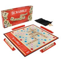 Scrabble A8166 Classic