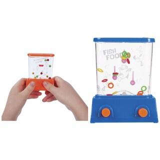 Toysmith Mini Aqua Arcade Game Assorted Styles & Colors