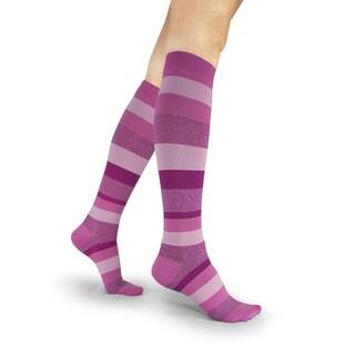 Sigvaris Insignia Highline Graduated Compression Socks