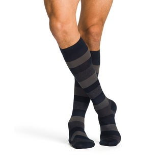 Sigvaris Insignia Keynote Graduated Compression Socks