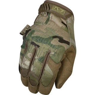 Mechanix Wear The Original Glove Multi-Cam Pattern Medium 9