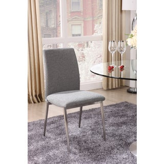 Toscana Side Chairs (Pack of 2)