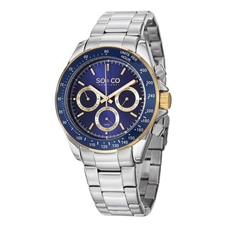 SO&CO Men's Watches