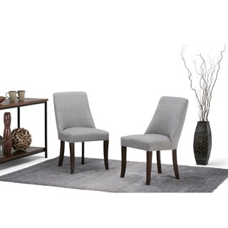WYNDENHALL Haley Deluxe Dining Chair (Set of 2)