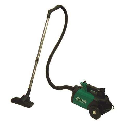 Bissell Commercial BGC3000 Portable Canister Vacuum