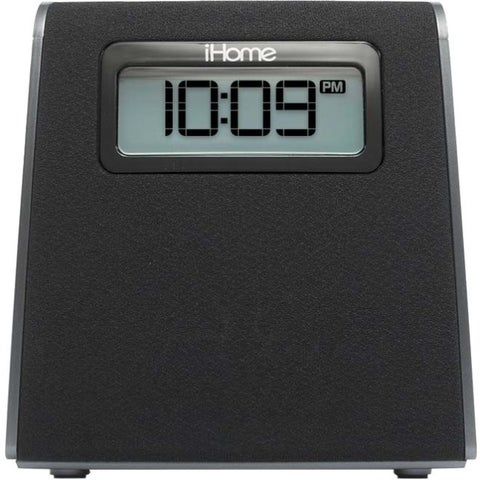 iHome iPL22 Clock Radio - Apple Dock Interface