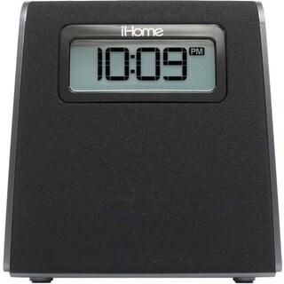 iHome iPL22 Clock Radio - Apple Dock Interface