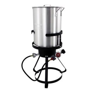 Chard 30-Quart Turkey Fryer