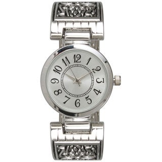 Olivia Pratt Women's Simple Antique Watch