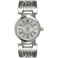 Olivia Pratt Women's Simple Antique Watch