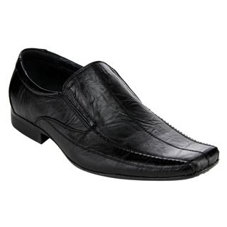 Miko Lotti Men's FD42 Casual Slip On Loafer Shoes
